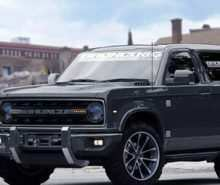 59 New 2019 Ford Bronco Price Performance and New Engine for 2019 Ford Bronco Price
