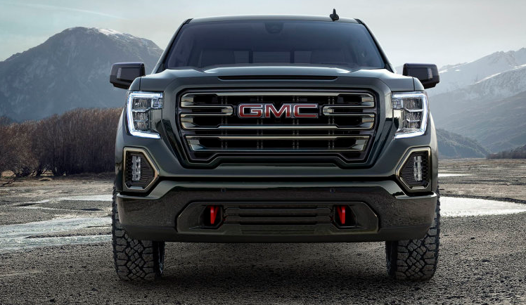 59 New 2019 Gmc Elevation Edition Images by 2019 Gmc Elevation Edition
