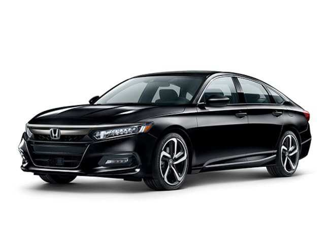 59 New 2019 Honda Accord Sport Overview by 2019 Honda Accord Sport