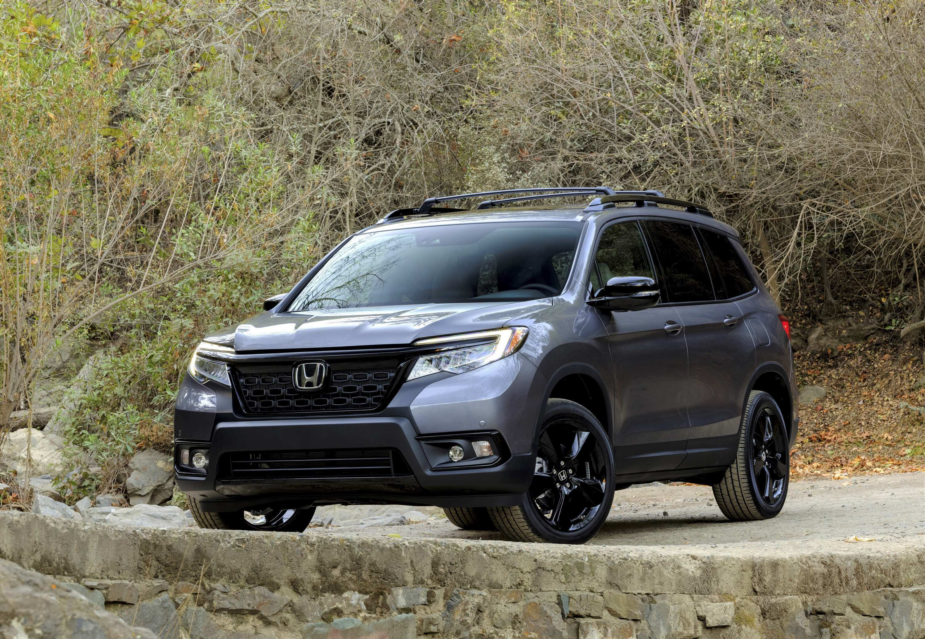 59 New 2019 Honda Passport Reviews Interior by 2019 Honda Passport Reviews