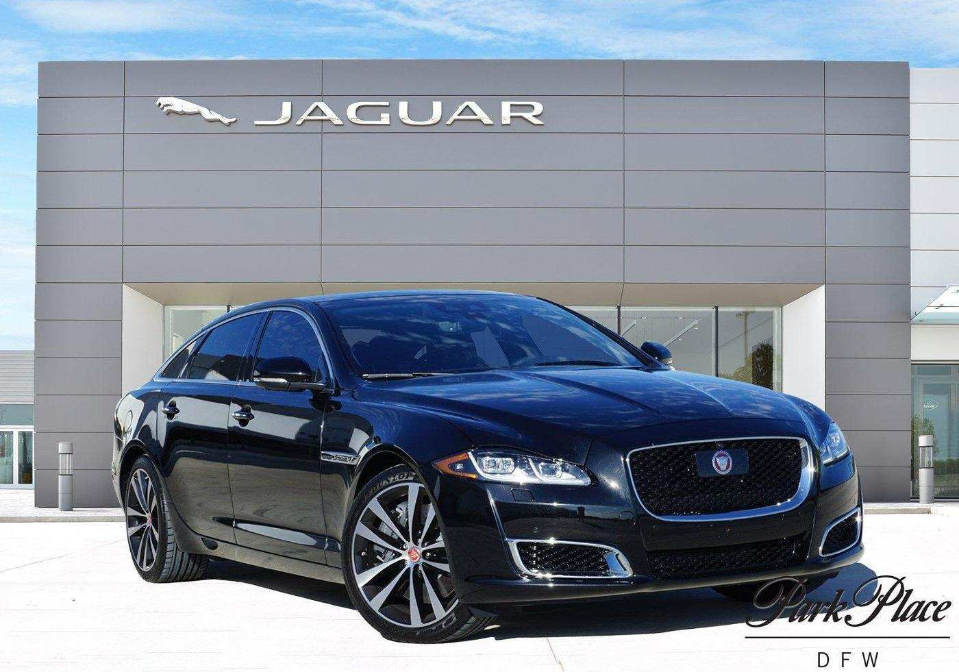 59 New 2019 Jaguar Xj 50 Pricing for 2019 Jaguar Xj 50