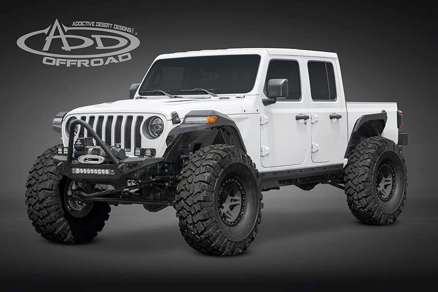 59 New 2019 Jeep Jt Price Pictures by 2019 Jeep Jt Price