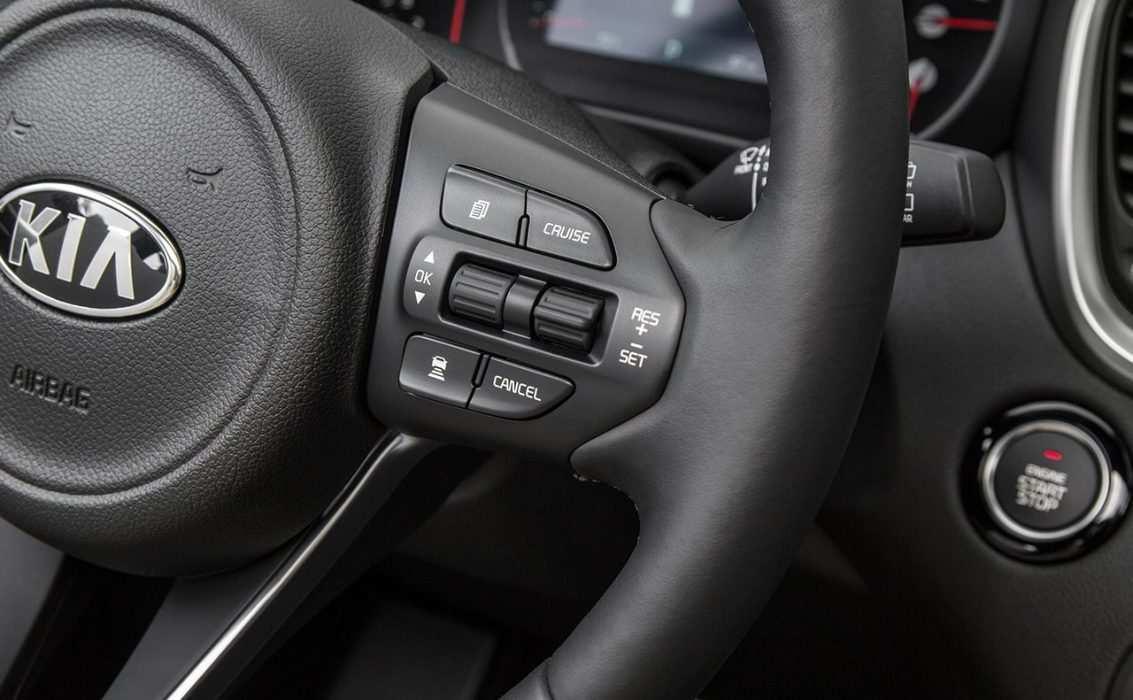 59 New 2019 Kia Redesign Reviews with 2019 Kia Redesign
