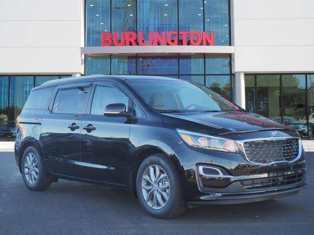 59 New 2019 Kia Van Price and Review with 2019 Kia Van