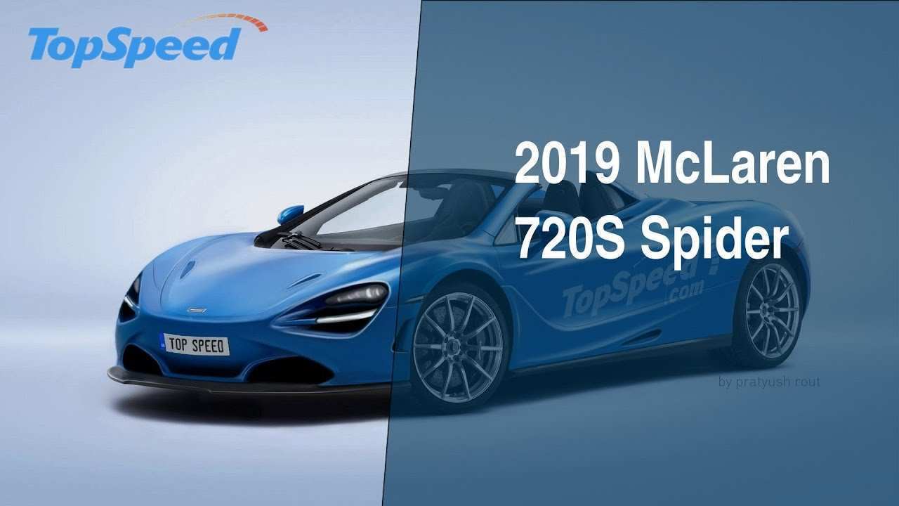 59 New 2019 Mclaren Top Speed Configurations for 2019 Mclaren Top Speed
