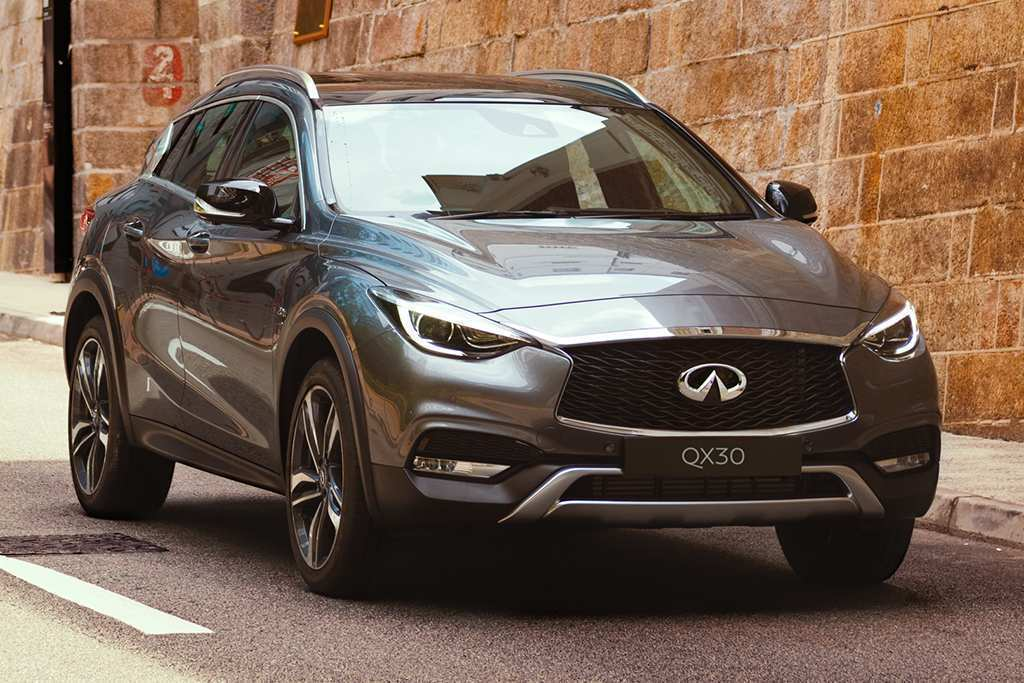 59 New 2019 New Infiniti Performance and New Engine by 2019 New Infiniti