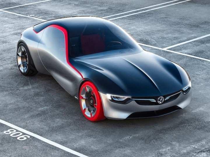 59 New 2020 Opel Gt Reviews by 2020 Opel Gt