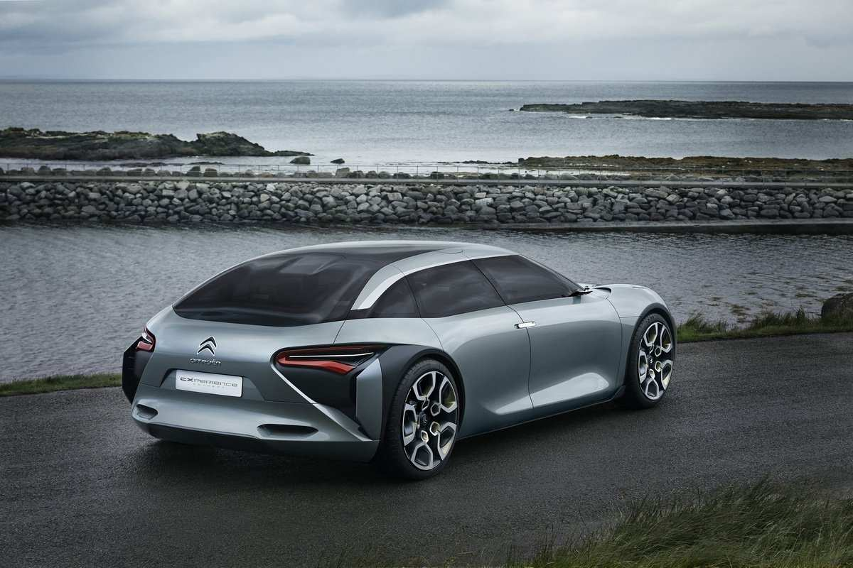 59 New Citroen Ds 24 2019 Specs and Review by Citroen Ds 24 2019