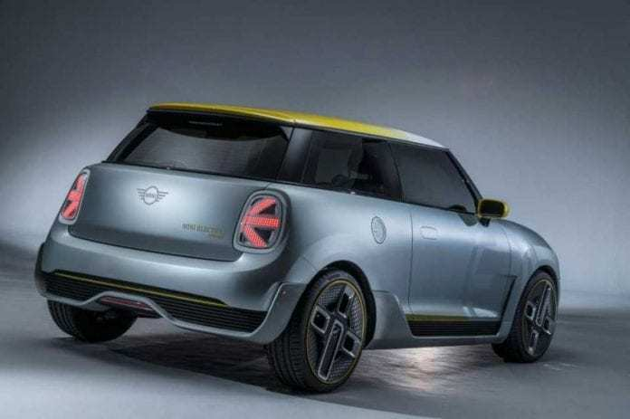 59 New Electric Mini 2019 Price Concept by Electric Mini 2019 Price