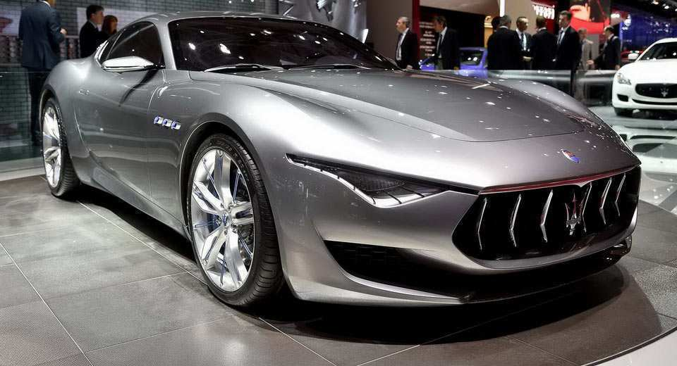 59 New Maserati Electric 2020 Exterior for Maserati Electric 2020
