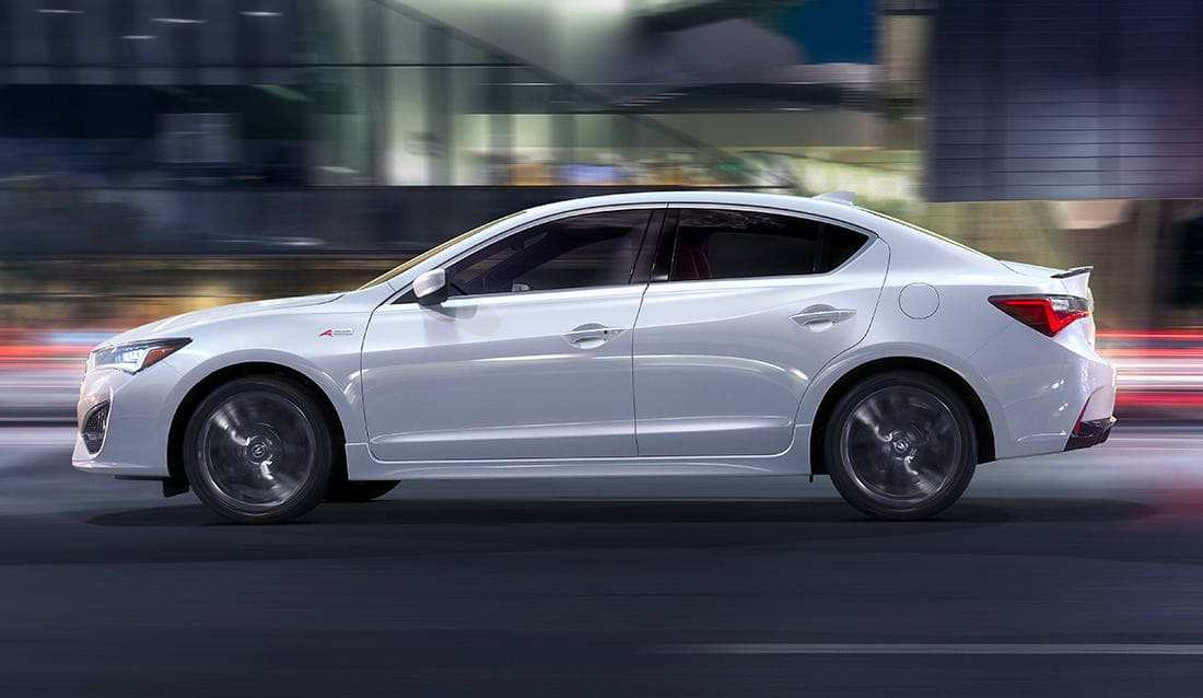 59 The 2019 Acura Ilx Pictures for 2019 Acura Ilx