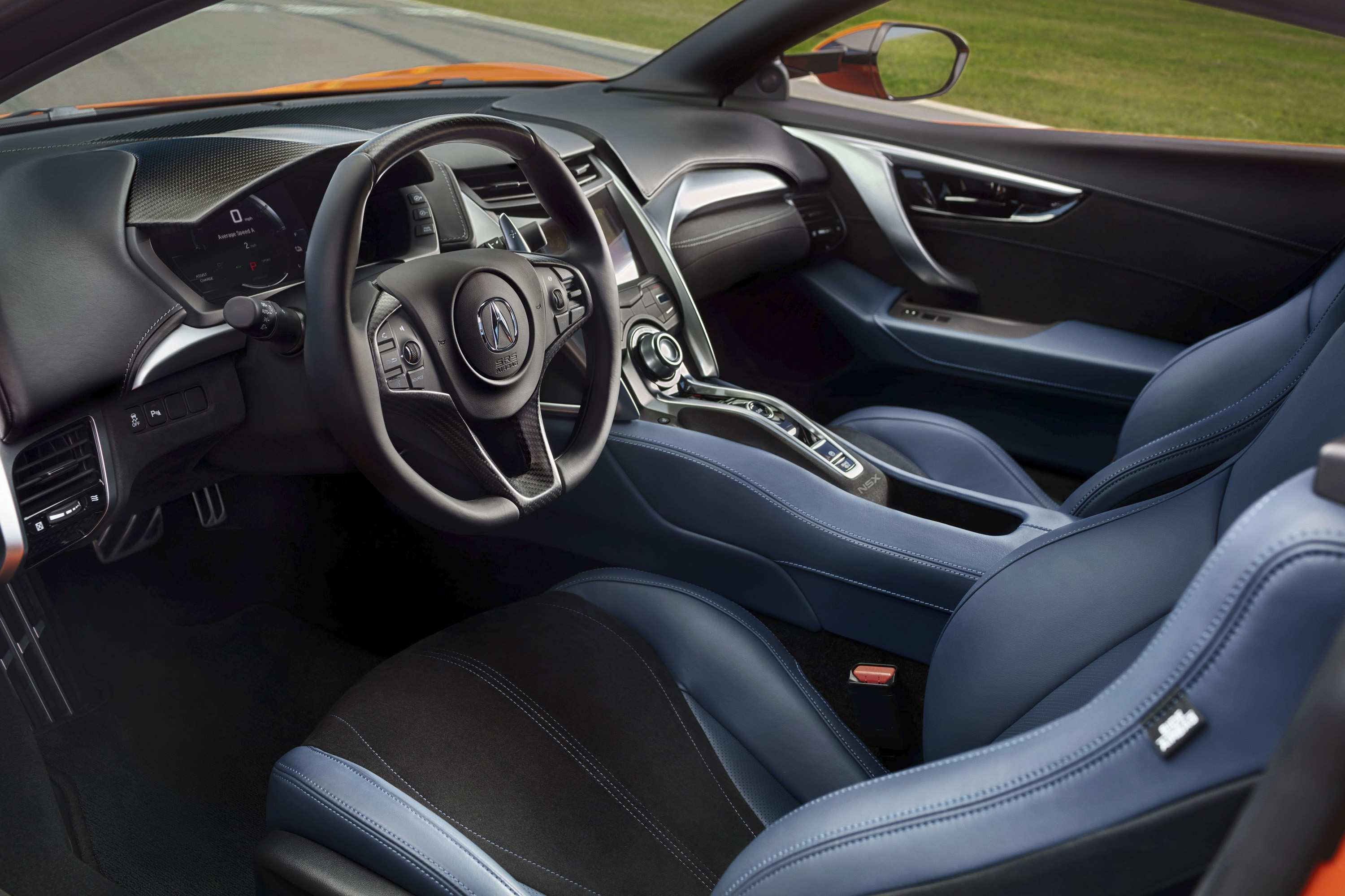 59 The 2019 Acura Nsx Research New with 2019 Acura Nsx
