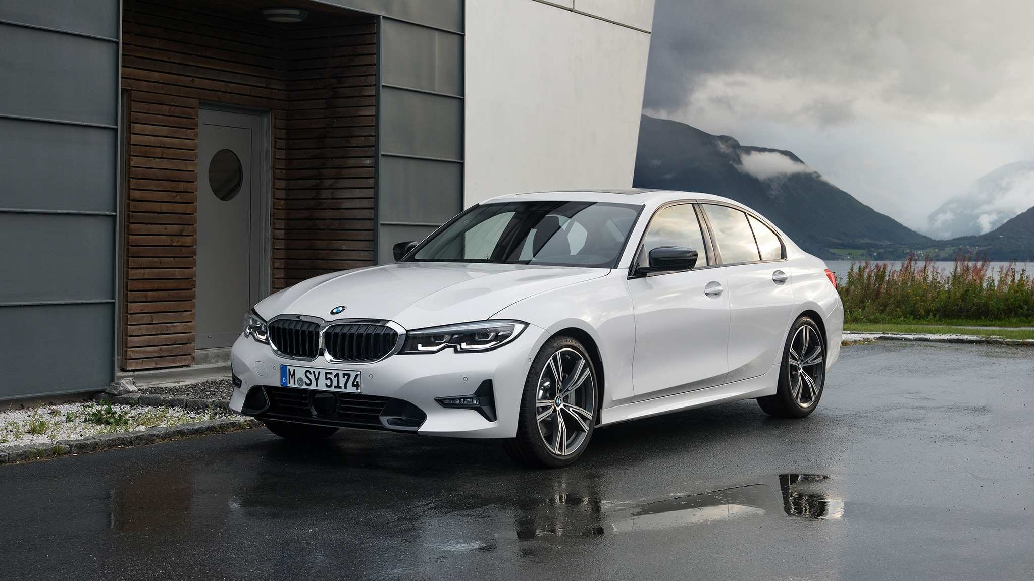 59 The 2019 Bmw 3 Series Prices for 2019 Bmw 3 Series