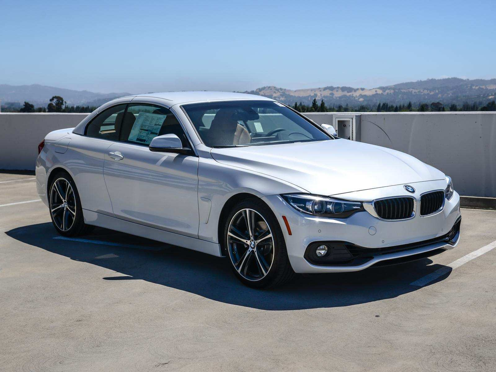 59 The 2019 Bmw 4 Convertible Performance for 2019 Bmw 4 Convertible