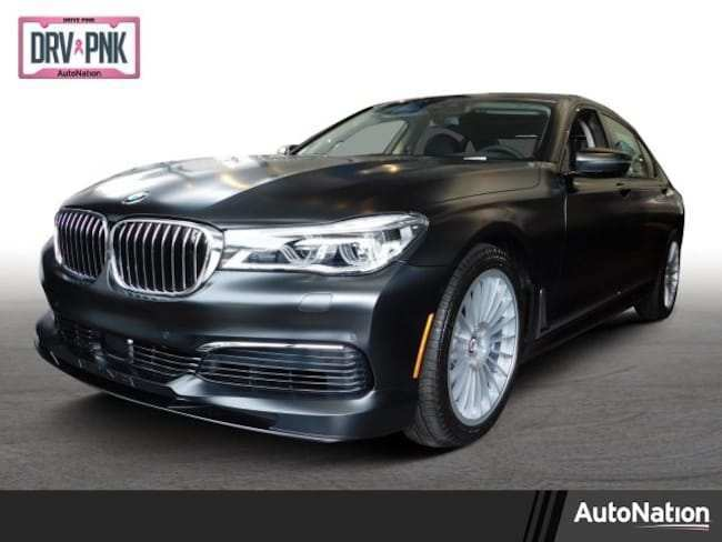 59 The 2019 Bmw Alpina B7 For Sale Price and Review with 2019 Bmw Alpina B7 For Sale
