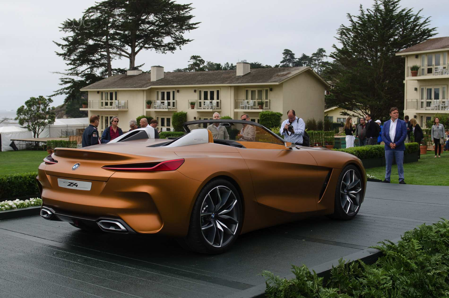 59 The 2019 Bmw Z4 Concept Reviews with 2019 Bmw Z4 Concept