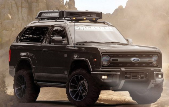 59 The 2019 Ford Bronco Price Wallpaper by 2019 Ford Bronco Price
