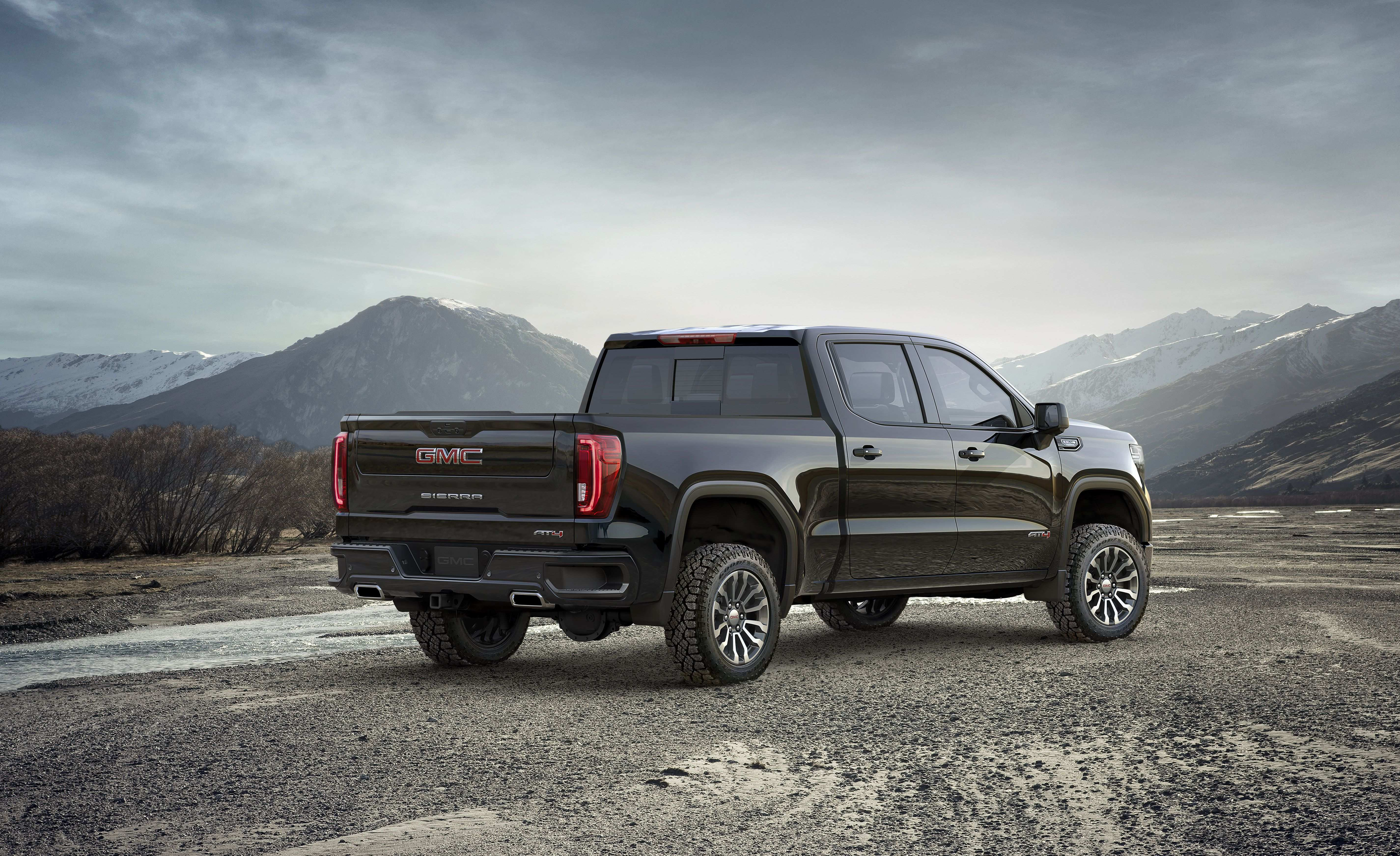 59 The 2019 Gmc Elevation Edition New Review by 2019 Gmc Elevation Edition