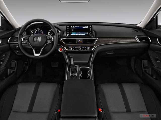 59 The 2019 Honda Accord Interior Specs by 2019 Honda Accord Interior
