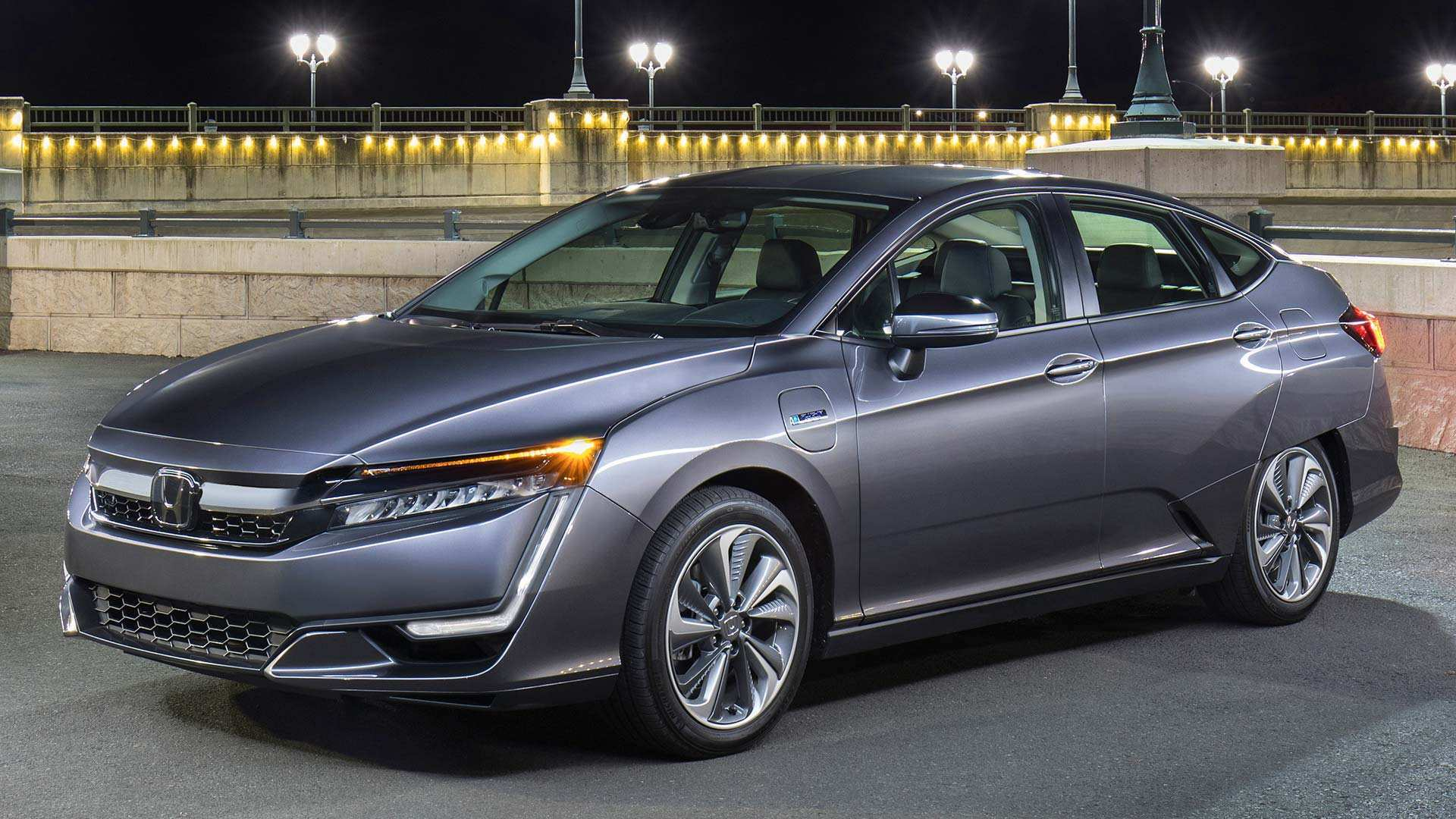 59 The 2019 Honda Electric Car History with 2019 Honda Electric Car