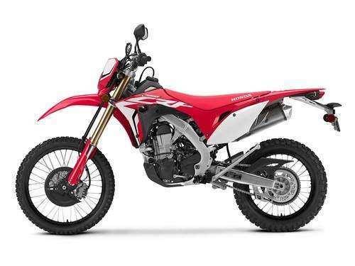 59 The 2019 Honda Trail Bikes Research New for 2019 Honda Trail Bikes