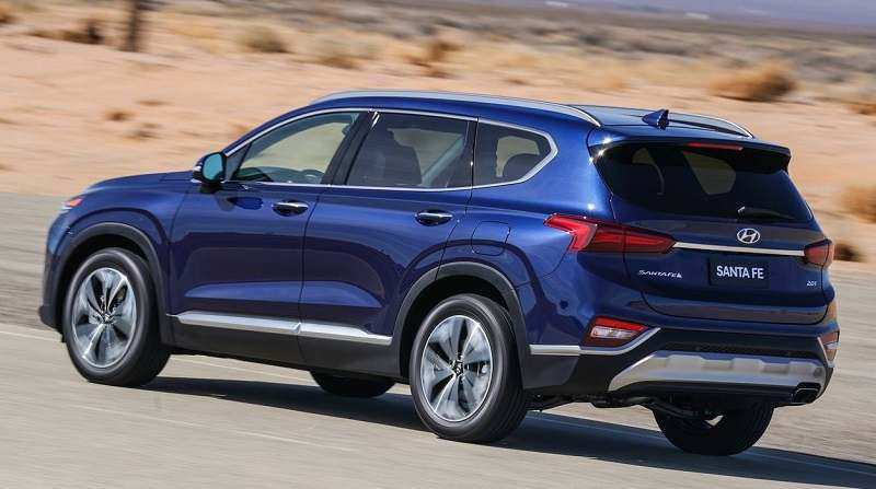 59 The 2019 Hyundai Santa Fe Launch Photos with 2019 Hyundai Santa Fe Launch