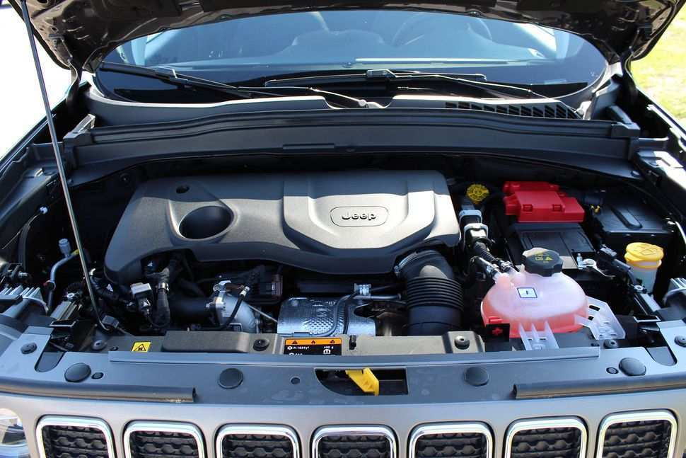 59 The 2019 Jeep Engines Pictures for 2019 Jeep Engines