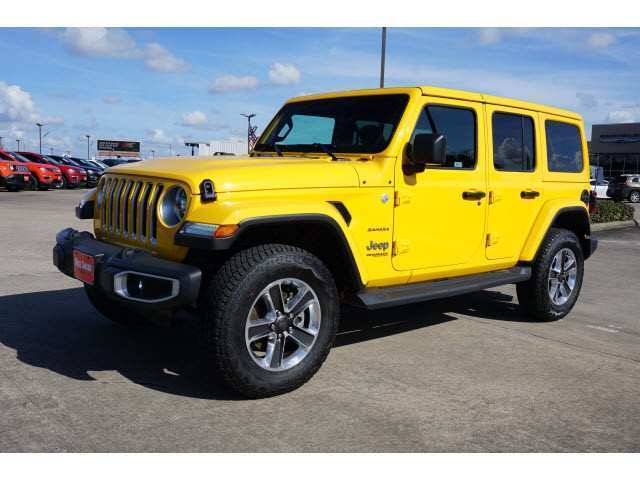 59 The 2019 Jeep Grand Wrangler New Review for 2019 Jeep Grand Wrangler