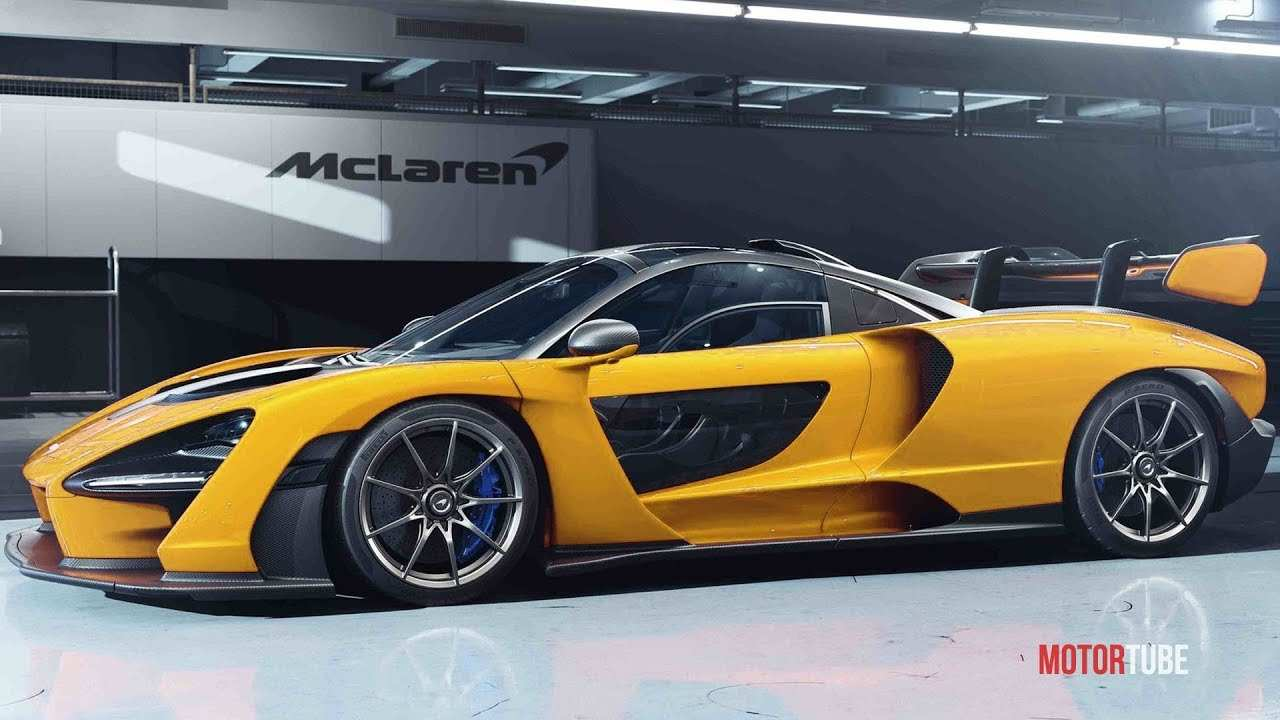 59 The 2019 Mclaren Pricing by 2019 Mclaren