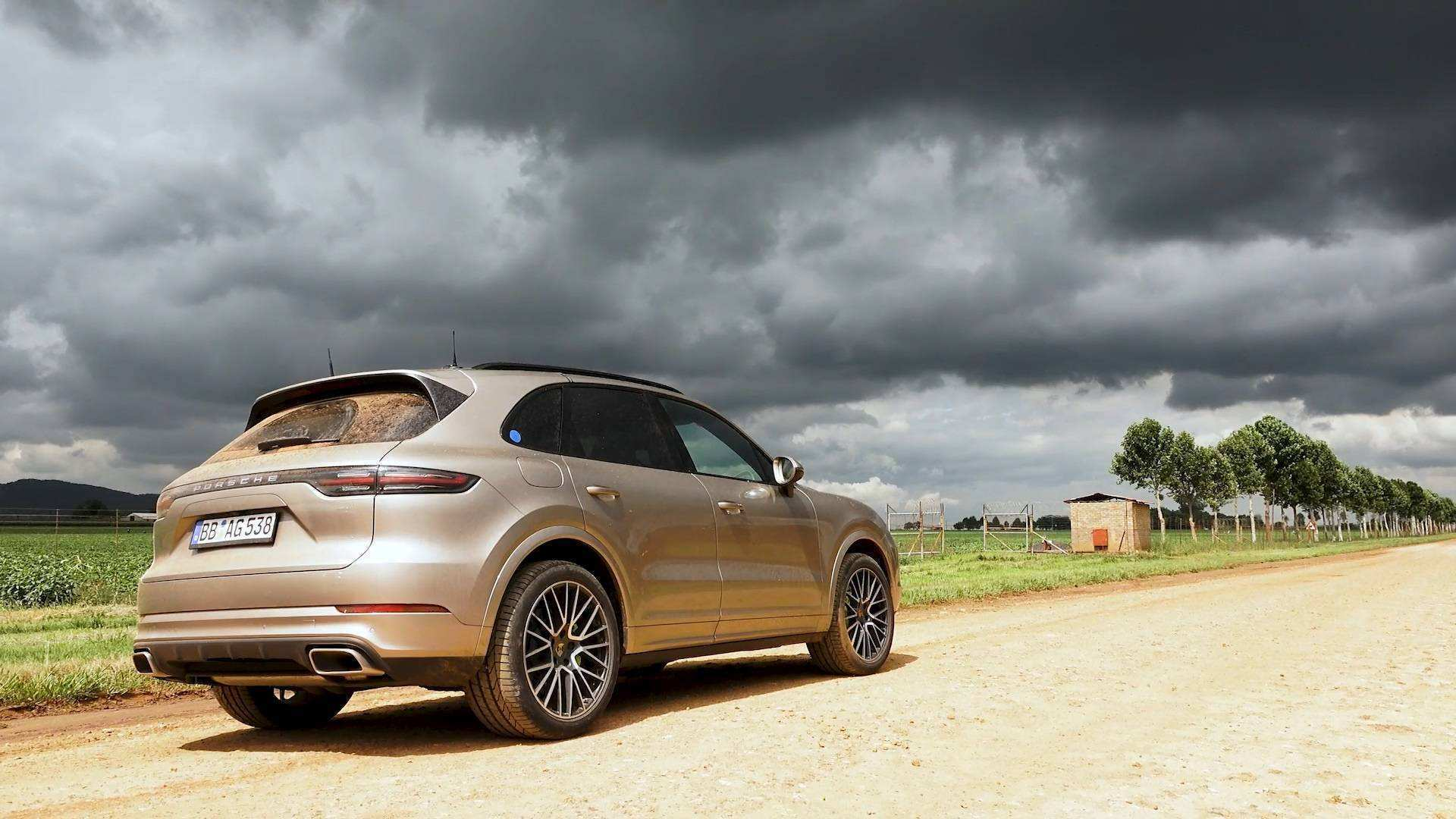 59 The 2019 Porsche Cayenne Video Research New with 2019 Porsche Cayenne Video