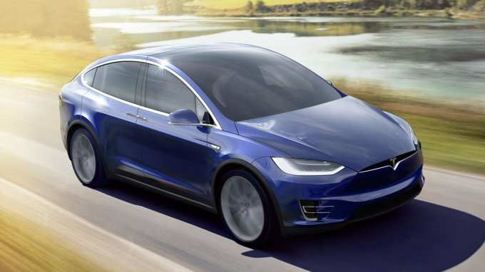 59 The 2019 Tesla Model Y Performance and New Engine for 2019 Tesla Model Y