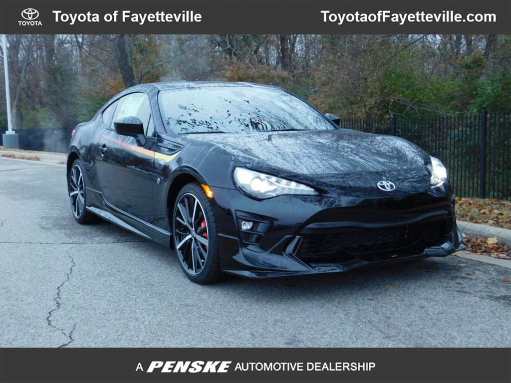 59 The 2019 Toyota S Fr Spy Shoot with 2019 Toyota S Fr