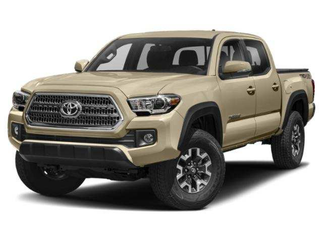59 The 2019 Toyota Tacoma News Spy Shoot for 2019 Toyota Tacoma News