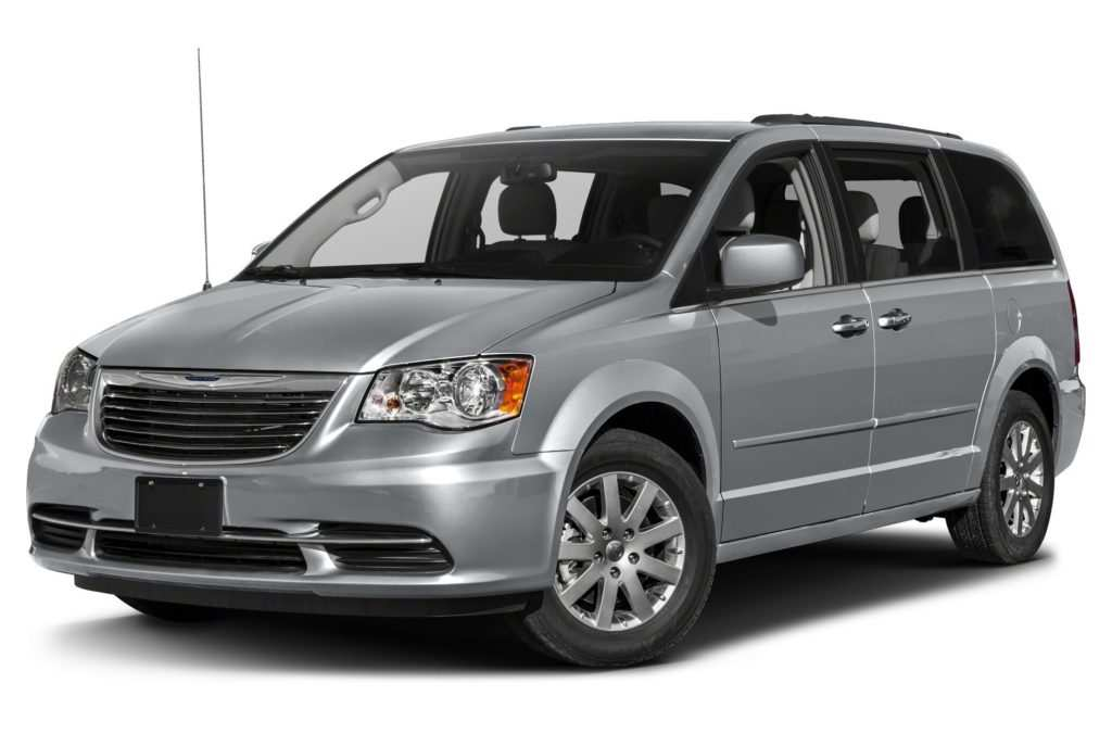 59 The 2020 Chrysler Town And Country Configurations for 2020 Chrysler Town And Country