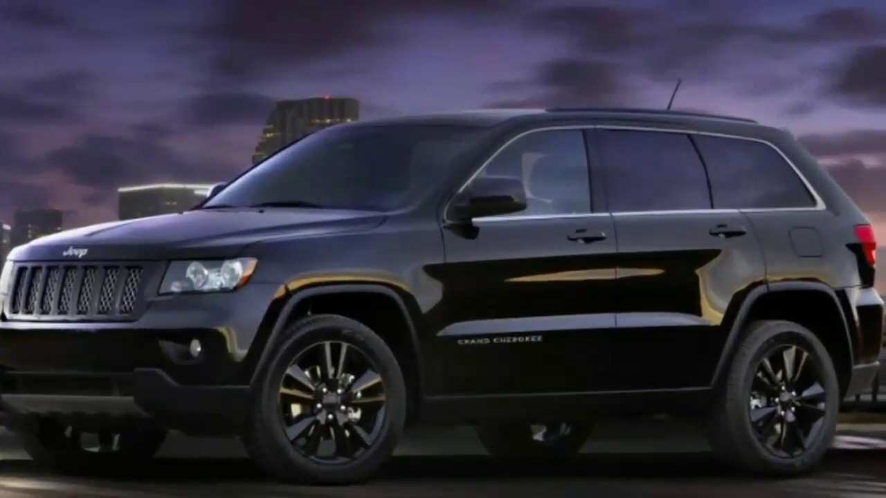 59 The 2020 Jeep Grand Cherokee Redesign Review with 2020 Jeep Grand Cherokee Redesign