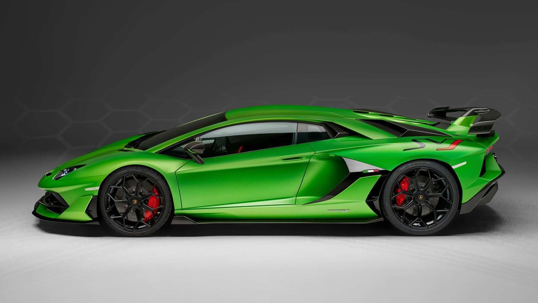 59 The 2020 Lamborghini Svj Release Date with 2020 Lamborghini Svj