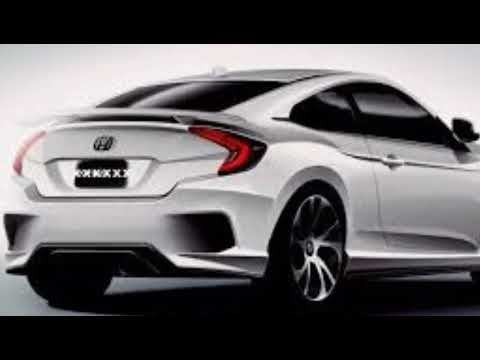 59 The Honda Civic 2020 Model Exterior and Interior with Honda Civic 2020 Model