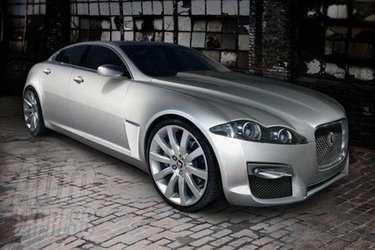 59 The Jaguar Xj 2020 Release for Jaguar Xj 2020