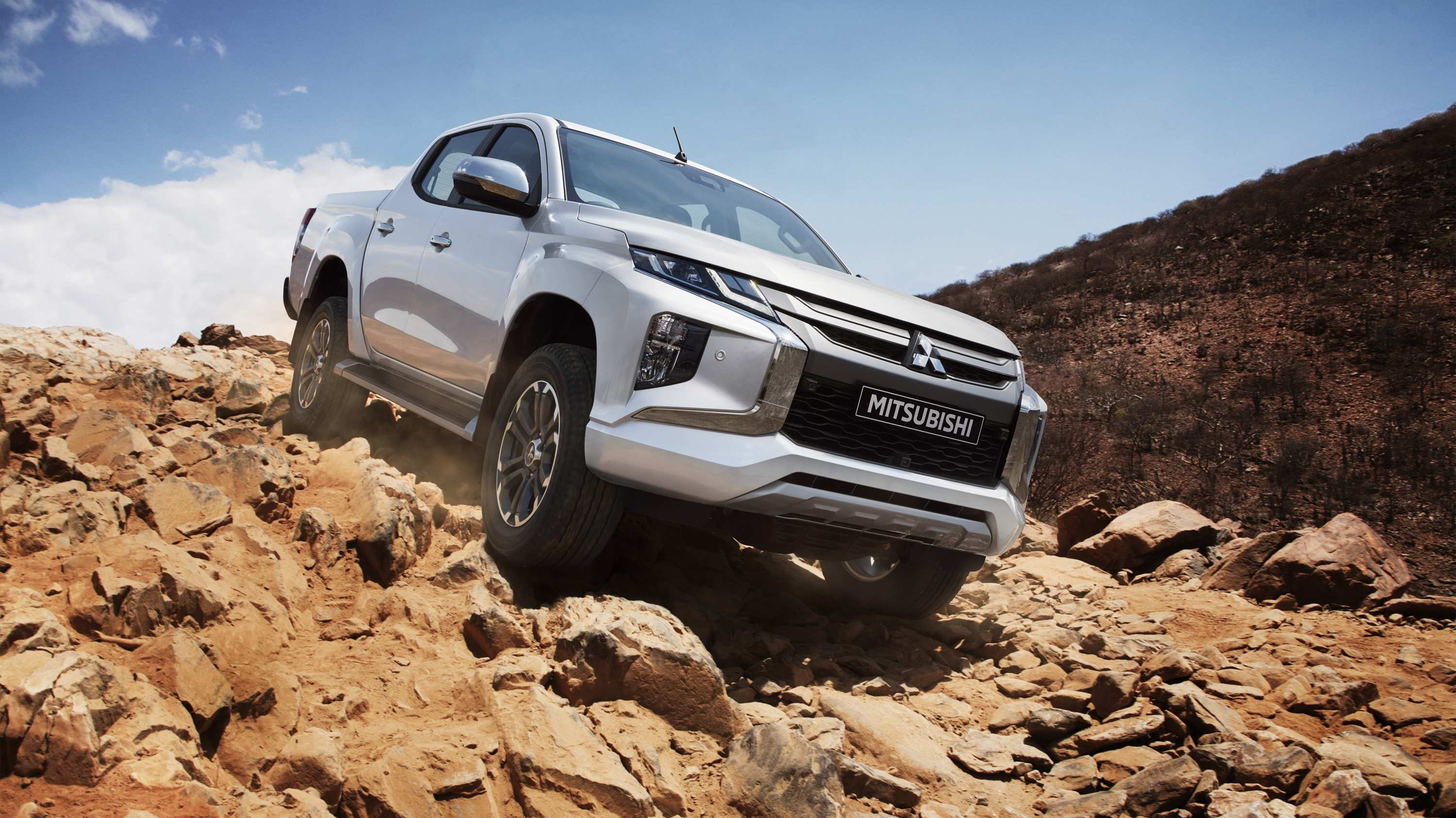 59 The Mitsubishi Sportero 2019 Engine with Mitsubishi Sportero 2019