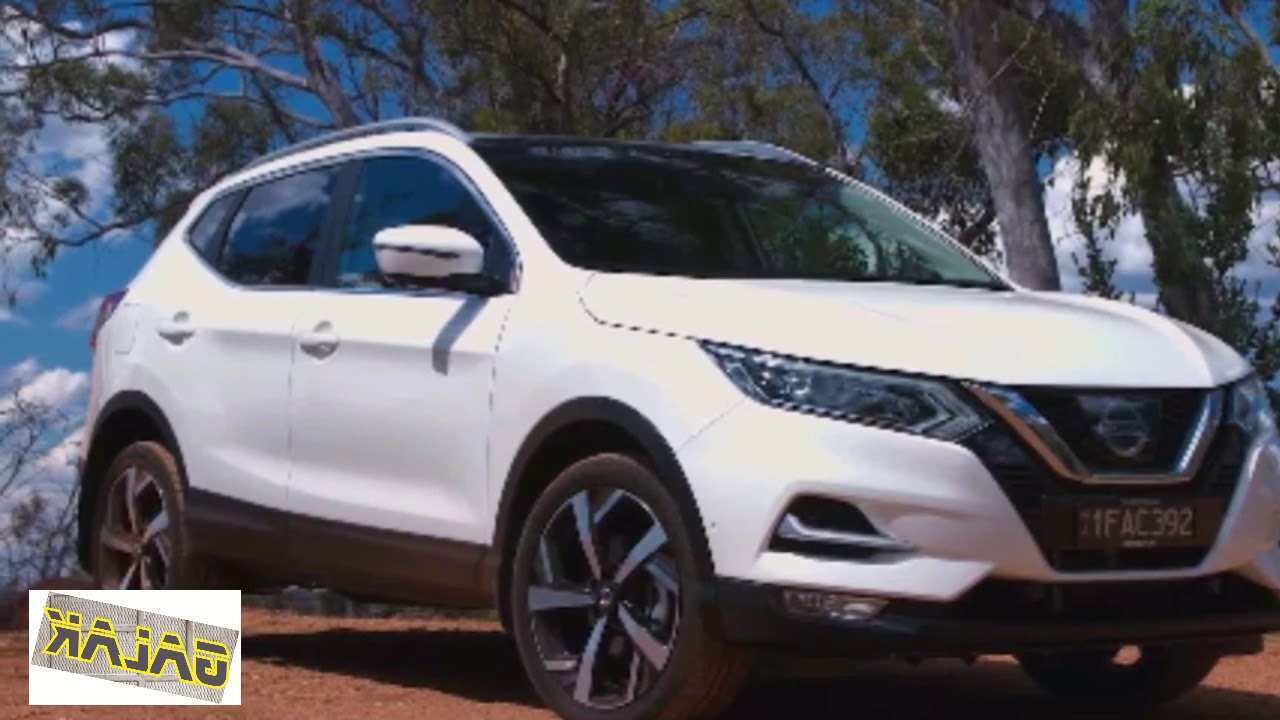 59 The Nissan Qashqai 2019 Youtube Release Date for Nissan Qashqai 2019 Youtube