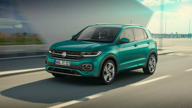 59 The Volkswagen 2019 Modelleri Specs and Review with Volkswagen 2019 Modelleri