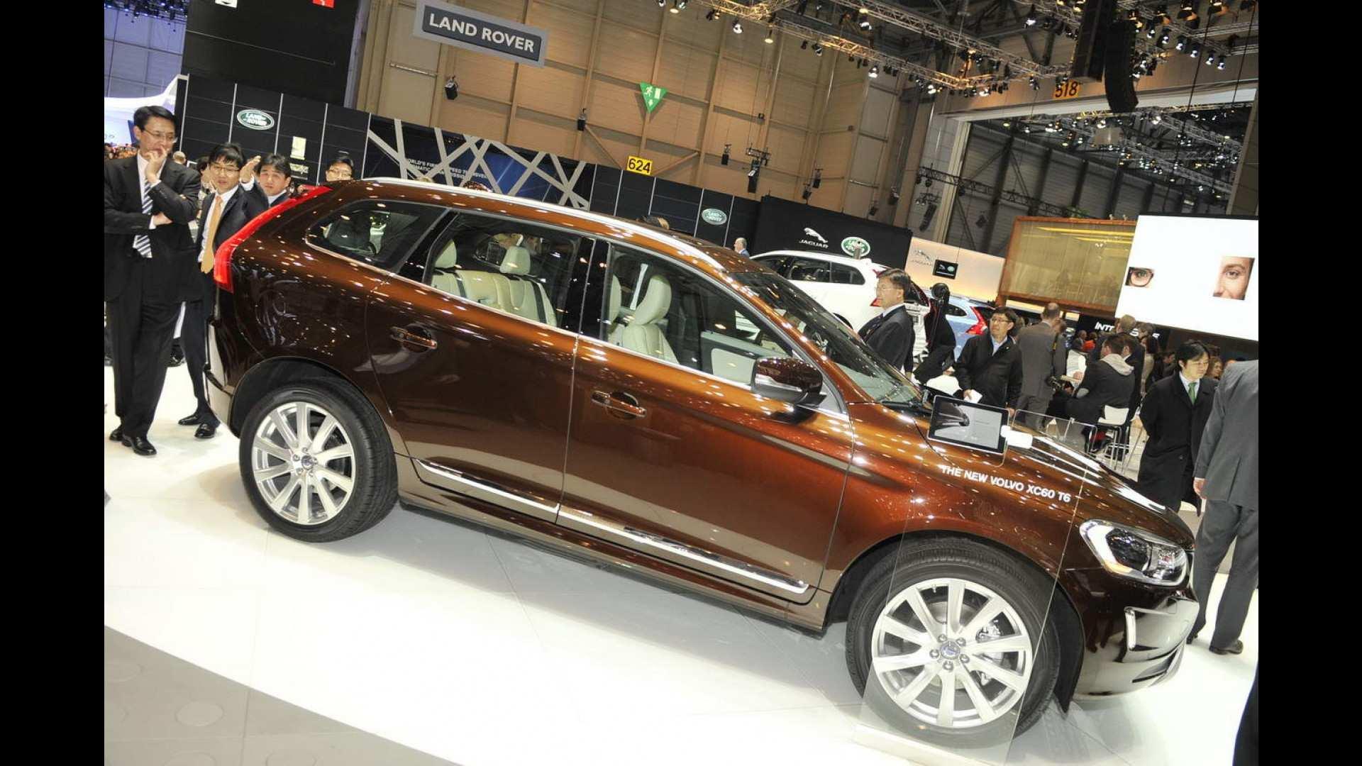 59 The Volvo Obiettivo 2020 Style for Volvo Obiettivo 2020