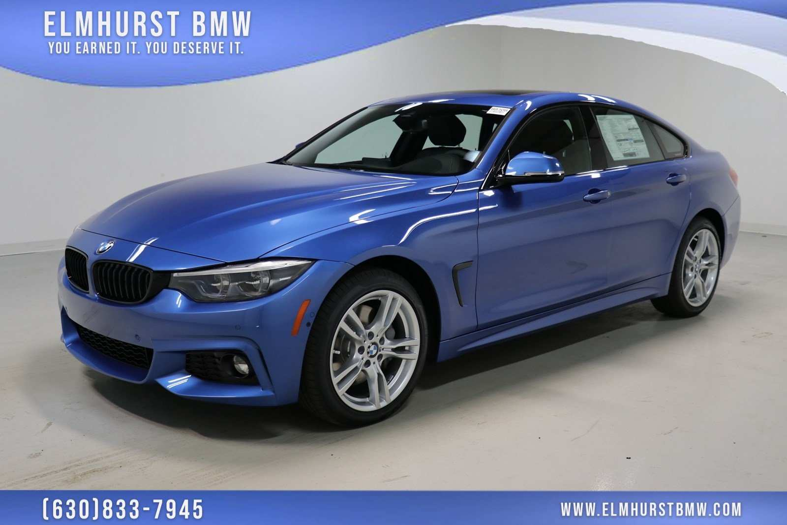 60 All New 2019 Bmw 440I Xdrive Gran Coupe First Drive for 2019 Bmw 440I Xdrive Gran Coupe