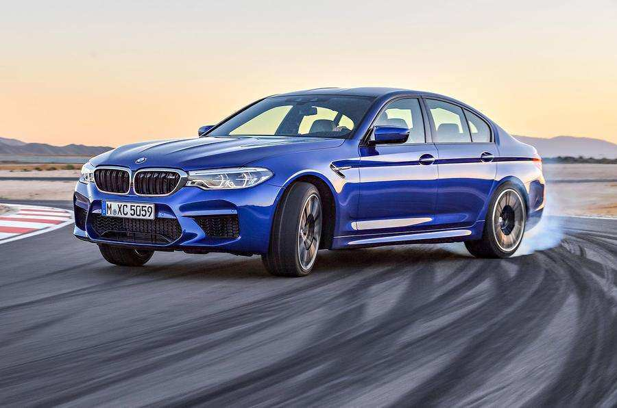 60 All New 2019 Bmw M5 Price Specs by 2019 Bmw M5 Price