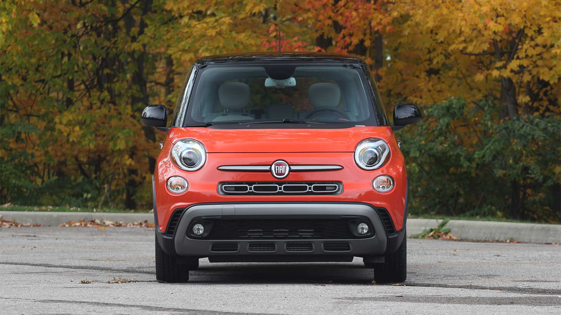 60 All New 2019 Fiat 500L Exterior and Interior by 2019 Fiat 500L