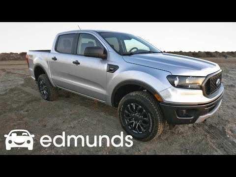 60 All New 2019 Ford Ranger Youtube Images for 2019 Ford Ranger Youtube
