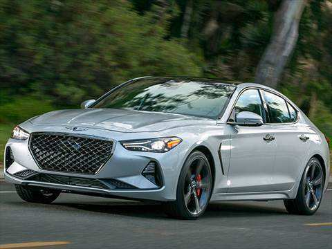 60 All New 2019 Genesis G70 Review Prices with 2019 Genesis G70 Review