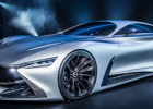 60 All New 2019 Infiniti Concept Price and Review by 2019 Infiniti Concept