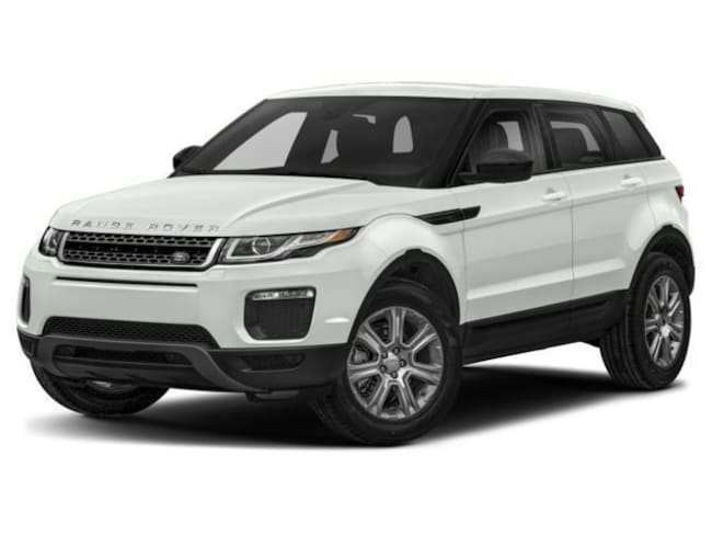 60 All New 2019 Land Rover New Concept with 2019 Land Rover