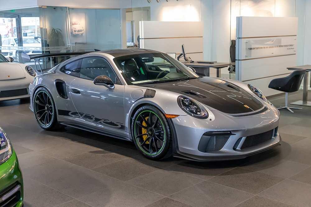 60 All New 2019 Porsche 718 Specs and Review by 2019 Porsche 718